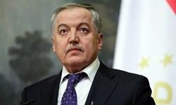 وزیر امور خارجه تاجیکستان عازم چین شد