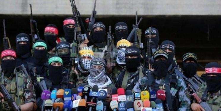 گروههای مقاومت فلسطین، حمله رژیم صهیونیستی به سوریه را محکوم کردند