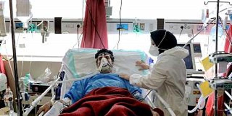 جانباختن307 بیمار کووید19 در کشور