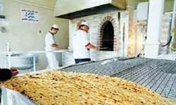 سهمیه آرد نانوایان متخلف کاسته میشود