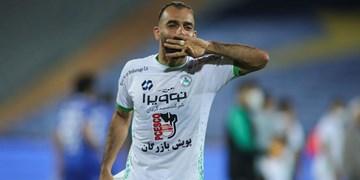 جهانی: کارکردن با حسینی عمر فوتبالی را 10سال بیشتر میکند/در جام حذفی راحتتر با استقلال بازی می کنیم