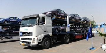 قطعات و خدمات مهندسی در فهرست صادرات ایرانخودرو/ افزایش تولید سایت آذربایجان در دستور کار