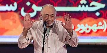 «مسعود ولدبیگی» چهره پرداز پیشکسوت درگذشت