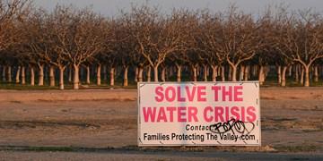 اعلام وضعیت اضطراری خشکسالی در کالیفرنیا