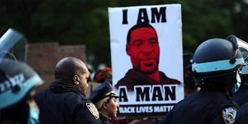 درخواست از سازمان ملل برای تحقیق درباره سیاهپوستکشی پلیس آمریکا