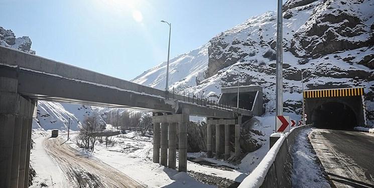 تکمیل مناطق ۲ و ۳ آزادراه تهران-شمال به دولت آینده محول شد/صندوق پروژه راهکار تأمین مالی آزادراه