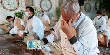 روایت زندانیهایی که در ماه رمضان متحول شدند/ از مراسم  اعتکاف تا ساخت 30 جزء قرآن با چوب