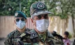 کرمانشاه آمادگی میزبانی از مسابقات کشوری نیروهای مسلح را دارد