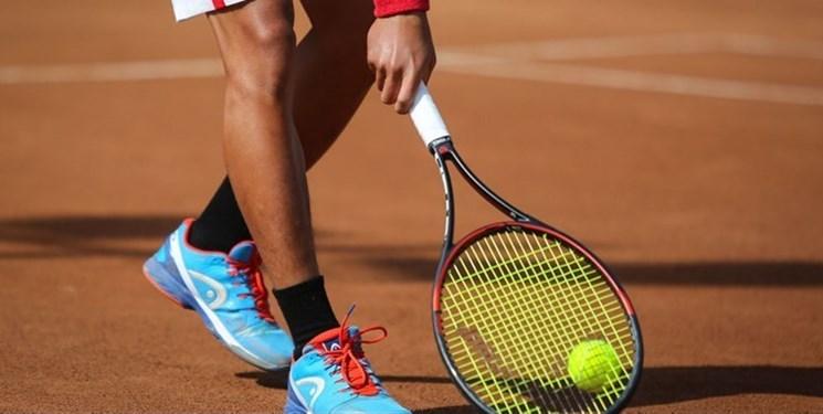 برگزاری مسابقات بینالمللی تنیس جونیور اصفهان با حضور 4 کشور