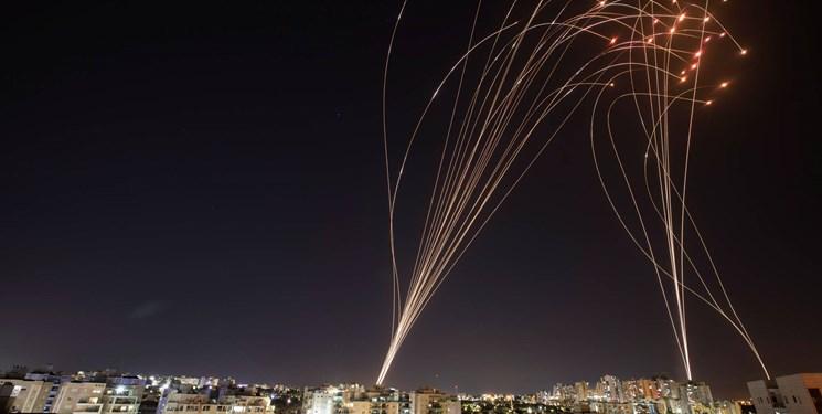 روایتی از ضربه مهلک و خاموش موشکهای مقاومت به صهیونیستها/ وقتی گنبد آهنین و اقتصاد اسرائیل با هم نابود میشود