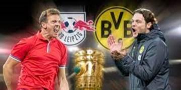 ناگلس مان:می رویم  جام بگیریم / ترزیچ:به خاطر هواداران و باشگاه قهرمانی  را می گیریم