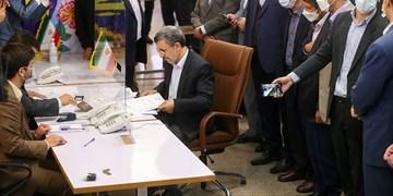 احمدینژاد: اگر رد صلاحیت شوم، انتخابات را قبول ندارم و در آن شرکت نمیکنم
