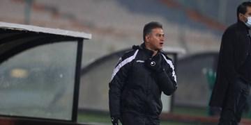 رادووشویچ: این فوتبال است جنگ نیست/ مطهری: ممکن بود اتوبوس پرسپولیس چپ شود+ فیلم