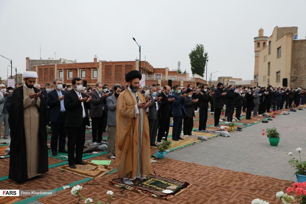 14000222000511 Test NewPhotoFree - اعلام جزئیات اقامه نماز عید فطر در استان اردبیل