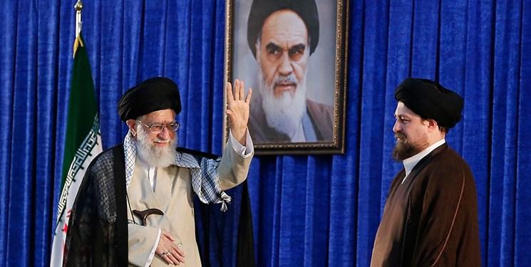 روایت تازه نهی «حسن خمینی» از کاندیداتوری در دیدار با رهبری/ روایت کامل نقل شده است؟