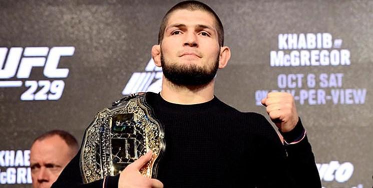 واکنش قهرمان UFC به تجاوز رژیم اشغالگر قدس