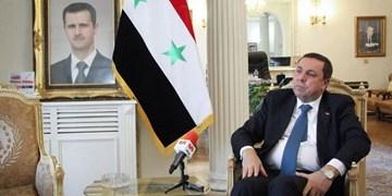 سفیر دمشق در تهران: انتخابات سوریه نشاندهنده شکست غربیها است/ پاسخ قاطعانهای به تجاوزات صهیونیستها میدهیم