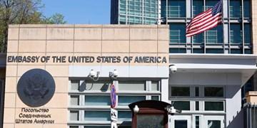 دستور کرملین برای اخراج بخش عظیمی از کارکنان سفارت آمریکا در مسکو