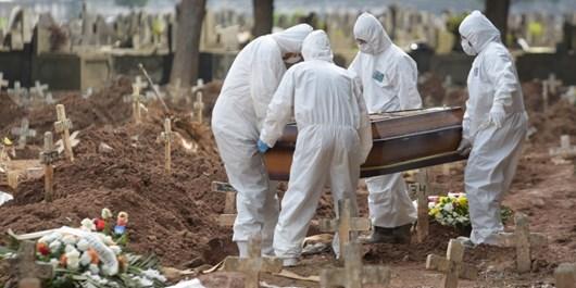 سازمان جهانی بهداشت: آمار واقعی فوتیهای کرونا در جهان 3 برابر بیشتر از آمار اعلام شده است