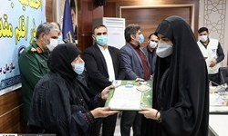 درخشش خبرنگار فارس در جشنواره ملی مطبوعات و رسانه آیات