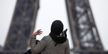 جلوگیری از کاندید شدن یک زن مسلمان در فرانسه به دلیل حجاب