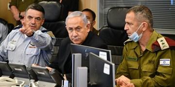 کابینه امنیتی رژیم صهیونیستی افزایش حملات به غزه را تصویب کرد