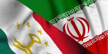 مسائل دوجانبه و منطقهای محور نشست مجازی مقامات تاجیکستان و ایران