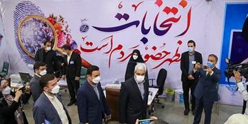 انتخابات 1400     سومین روز ثبتنام