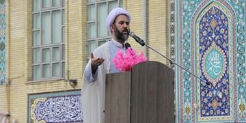 عدالتمحوری و صداقت از شاخصههای دولت اسلامی است