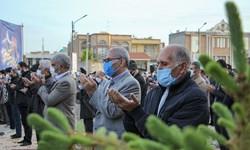 فیلم  شکوه بندگی در استان اردبیل