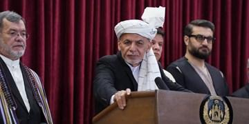 غنی: راهحل اصلی برای پایان جنگ در افغانستان منطق جمعی و اصول اسلامی است