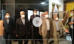 نشست خبری رحمانی فضلی  در جمع اصحاب  رسانه در ستاد انتخابات کشور