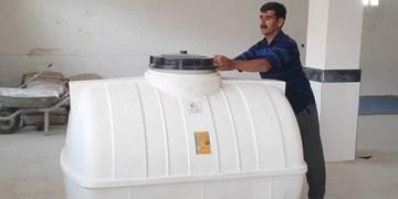 مشارکت نیکوکاران خراسانی برای خرید ۱۱۰ تانکر آب در خوزستان