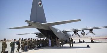 خروج آمریکا از بزرگترین پایگاه نظامی خود در جنوب افغانستان