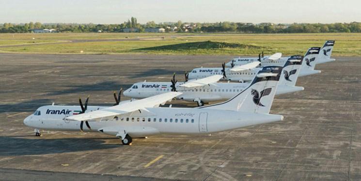 پایان محدودیت تردد دوسوم ناوگان مسافری/ انجام پروازها طبق روال عادی