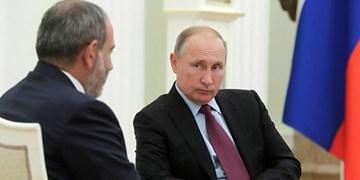تاکید پوتین بر لزوم رعایت دقیق آتشبس در قرهباغ