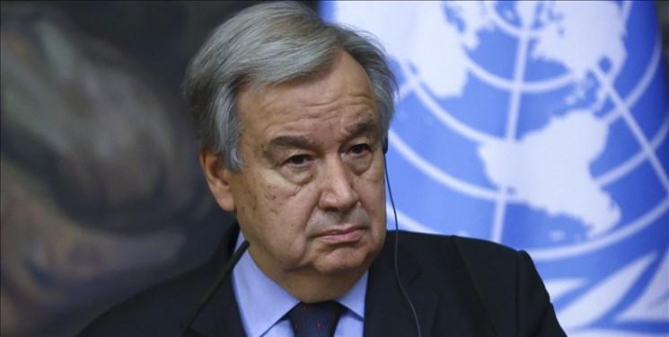 سازمان ملل بازهم فقط به ابراز نگرانی از حملات به غزه اکتفا کرد