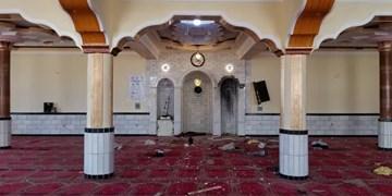 انفجار در مراسم نماز جمعه کابل 12 شهید برجای گذاشت