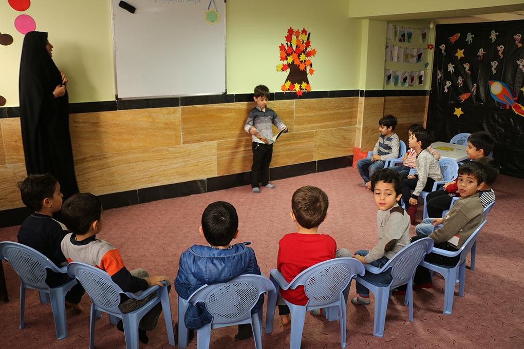 14000224000465 Test NewPhotoFree - بچهها و دنیای قصهها را باور کنیم/ چطور آموزشها را در قالب داستان بگنجانیم؟