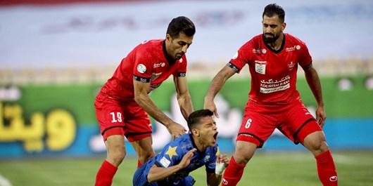فریبا:نمیدانم اشتباهات علیه استقلال کی  به پایان میرسد/برنامه تیم مجیدی باید روی جام حذفی باشد