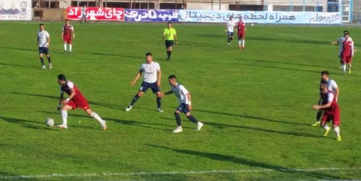 هفته بیست و نهم لیگ دسته اول|هوادار با شکست خیبر به صدر برگشت/ برد خوشه طلایی مقابل ملوان
