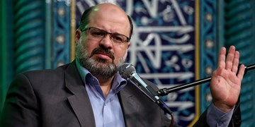 نماینده حماس در تهران: مذاکره با صهیونیستها نتیجهای جز افزایش وحشیگری و جنایات آنها نداشت