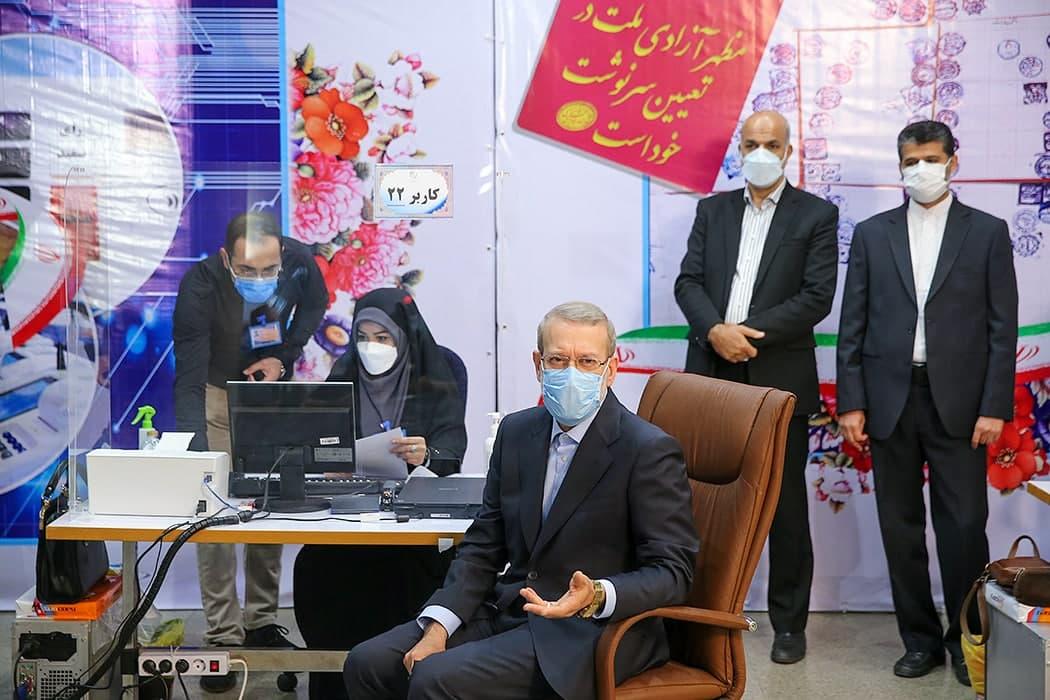 14000225000108 Test NewPhotoFree - آخرین روز نامنویسی از داوطلبان ریاست جمهوری/ ثبتنام محسن هاشمی و علی لاریجانی؛ انتظارها برای حضور آیتالله رئیسی