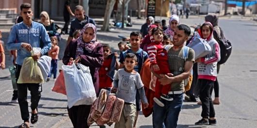 اعلام آمادگی دانشجومعلمان بسیجی  دانشگاه فرهنگیان برای کمک به مردم فلسطین