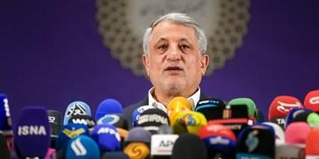 هاشمی: از نظر شورای نگهبان در مورد تایید صلاحیتها تبعیت خواهم کرد/ به دنبال ارتقای جایگاه ایران هستم