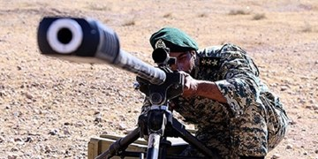 اسلحههای ایرانی که قاتل متجاوزان خارجی هستند + تصاویر