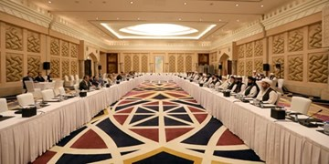 دیدار هیات دولت افغانستان و طالبان پس از وقفه طولانی در قطر