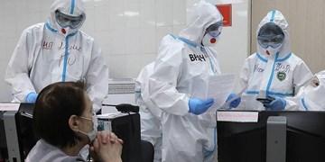 واکسیناسیون گسترده از افزایش موارد ابتلا به کرونا جلوگیری میکند