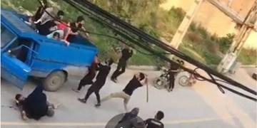 نشر درگیریهای اخیر گلستان در فضای مجازی چهره خشنی از استان را نمایان کرد/  ترویج مهارت کنترل خشم در جامعه