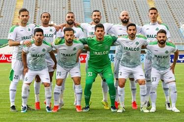 تیم فوتبال آلومینیوم اراک